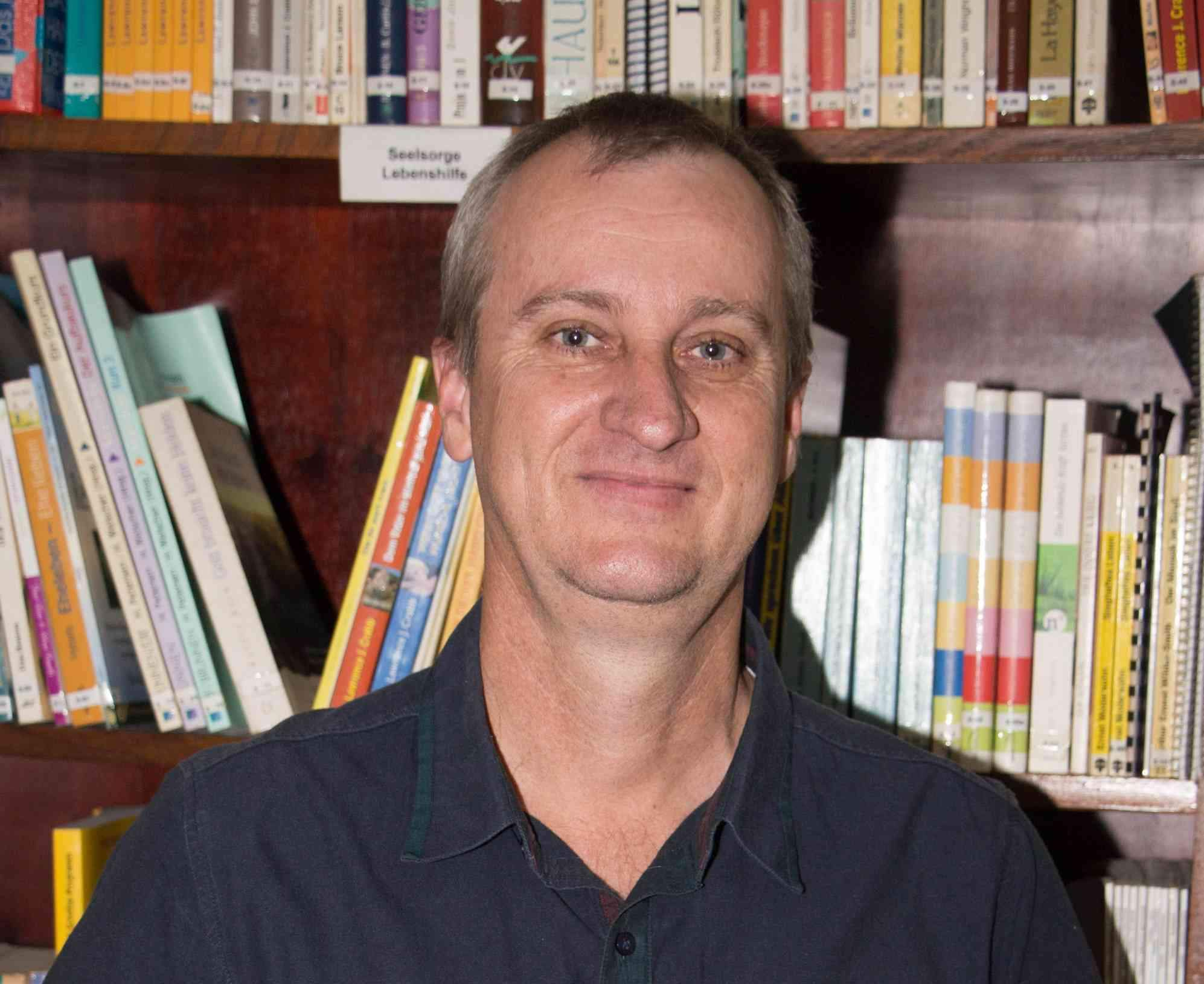 Horst Dieter Janz
