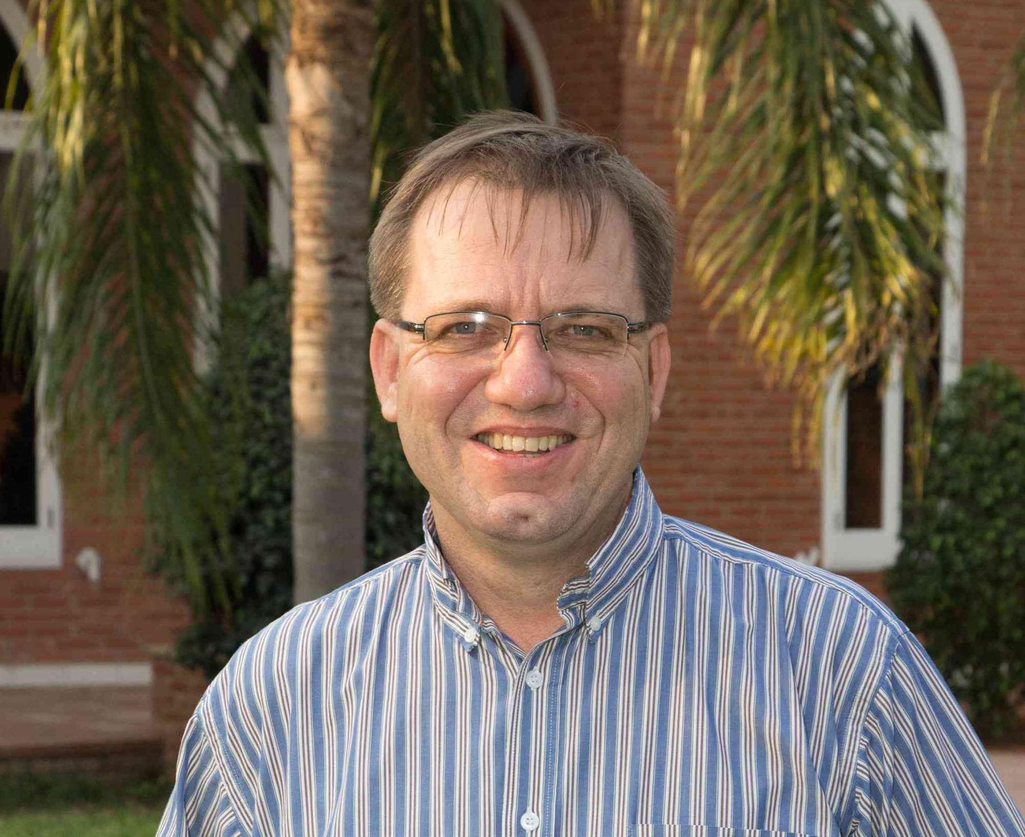 Heinz Dieter Giesbrecht