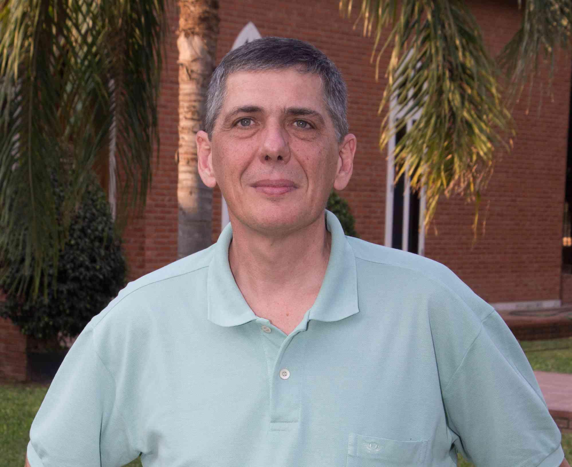 Carl Heinz Klassen