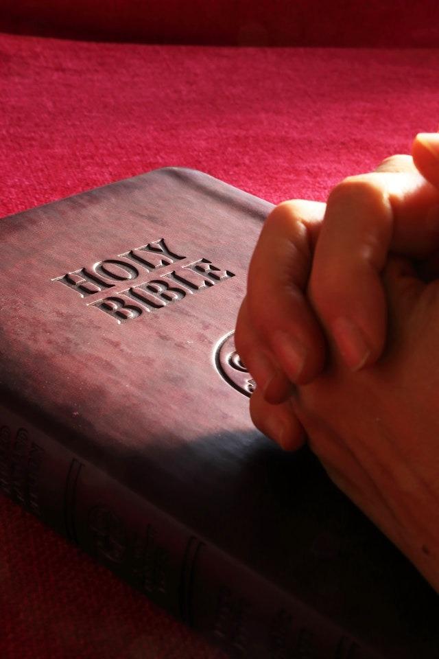 La oración victoriosa