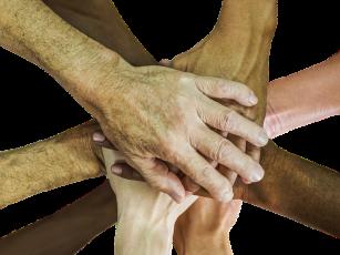 Vivir humildes y unidos según el ejemplo de Jesús