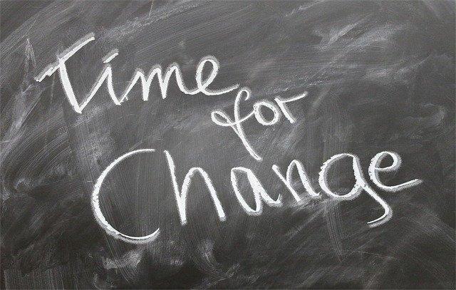 Geistliche Reife in Veränderungsprozessen