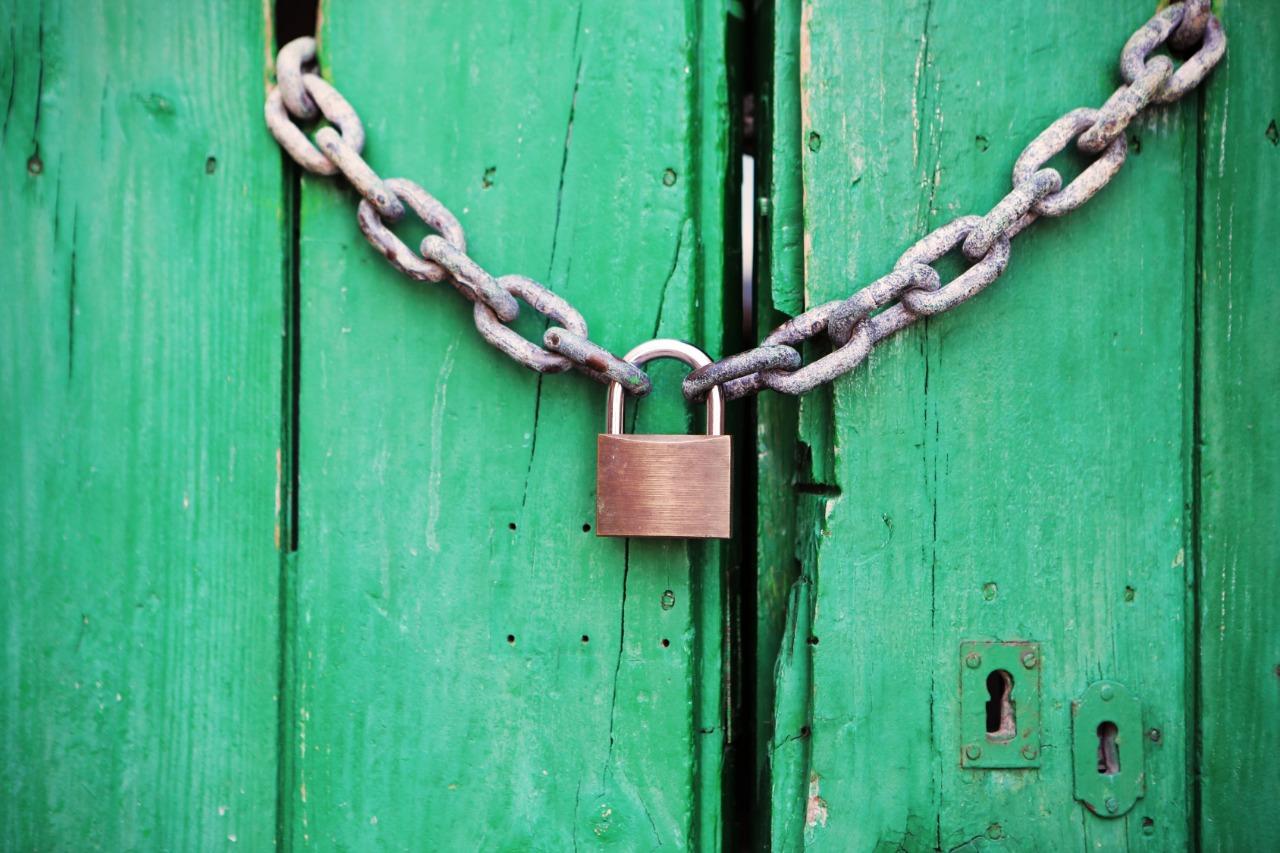 Verschlossene Türen - Gottes Reden im Traum