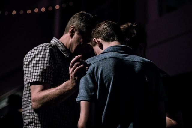 Firmeza espiritual en tiempos inseguros