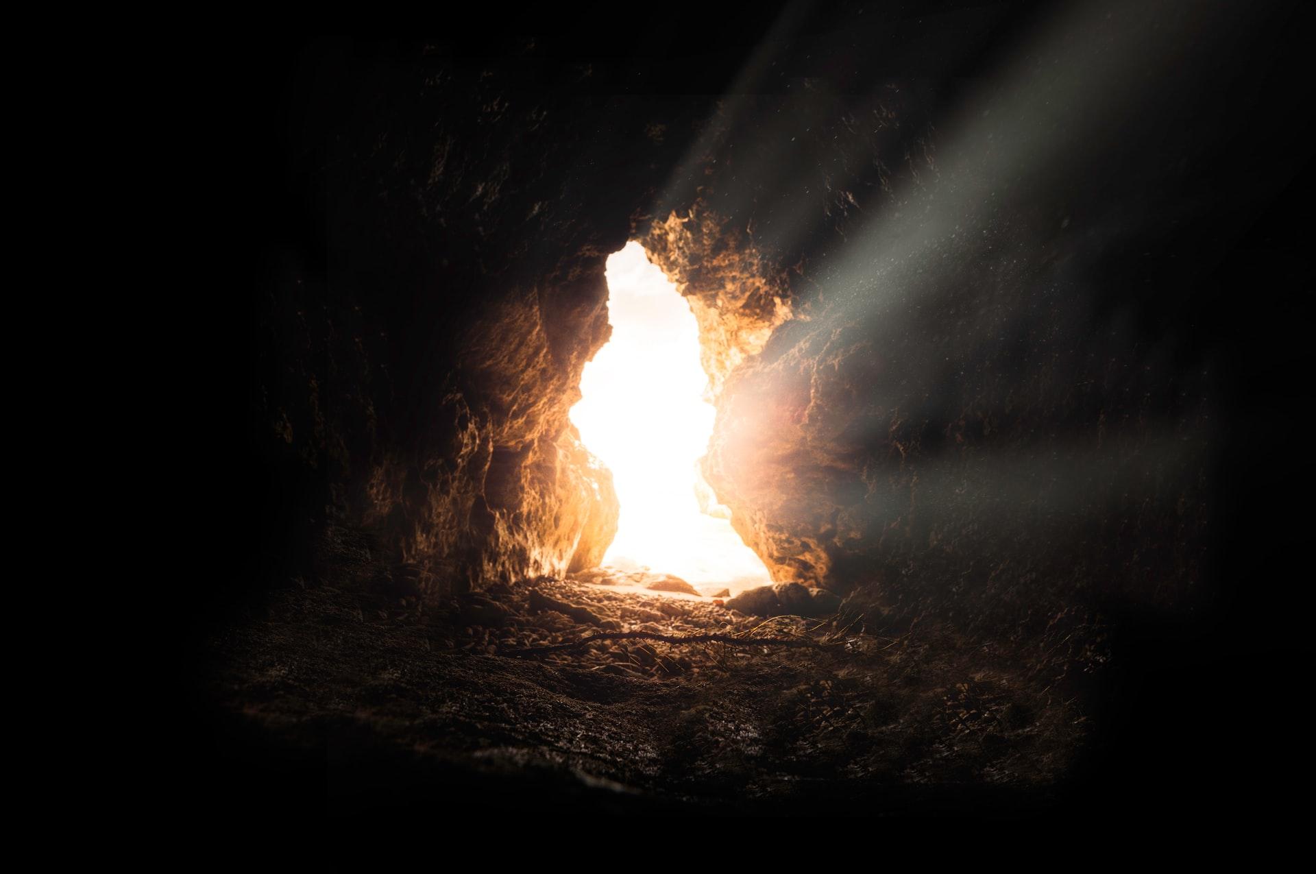 Ostersonntag - Die Kraft der Auferstehung