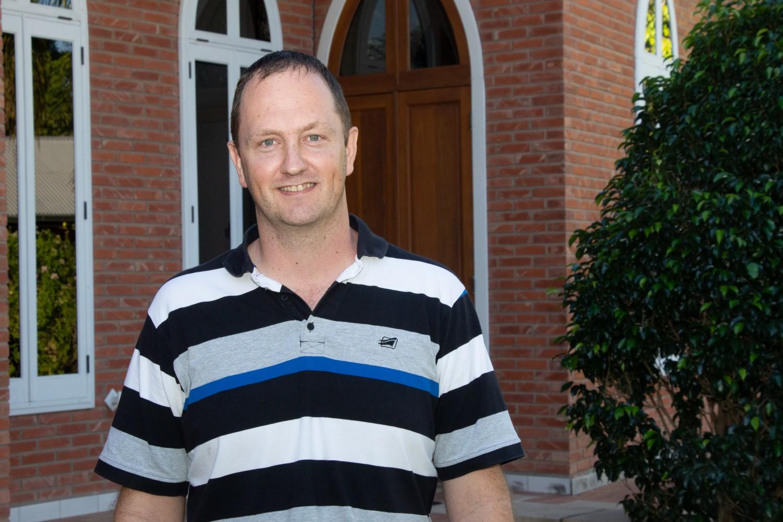 Horst Kröker