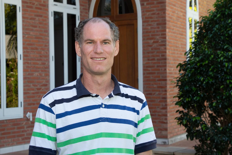 Nelson Boschmann