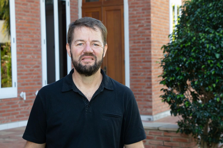 Frank R. Giesbrecht