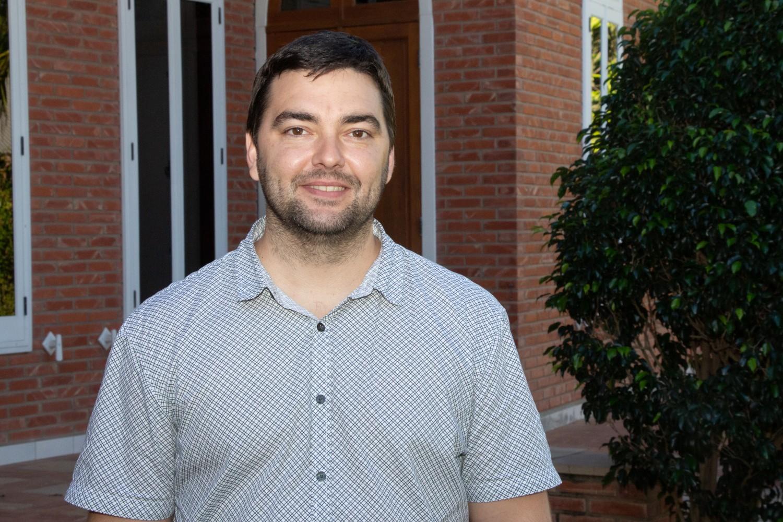Mark Boschmann